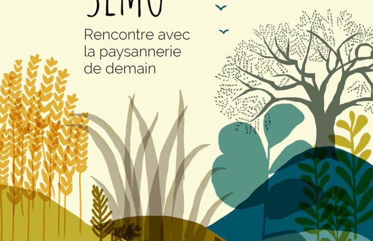 Semo, rencontre avec la paysannerie de demain