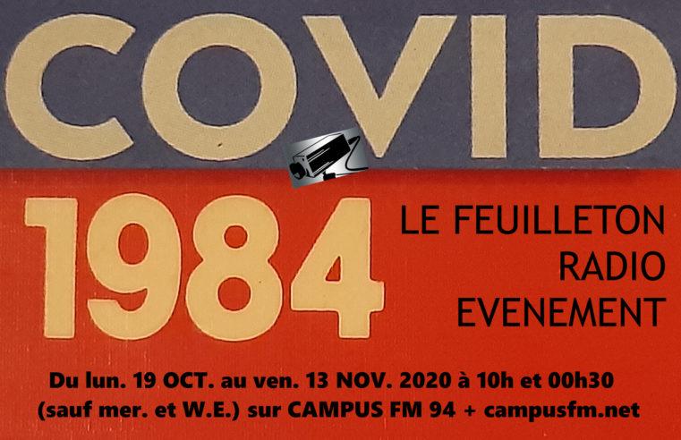 COVID 19-84