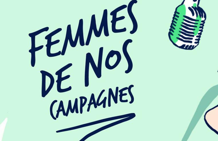 Les femmes de nos campagnes