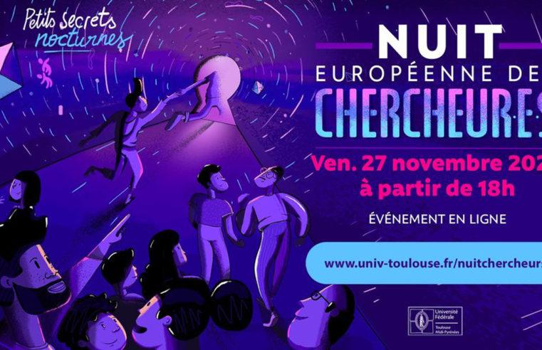 La Nuit européenne des chercheur·e·s 2020