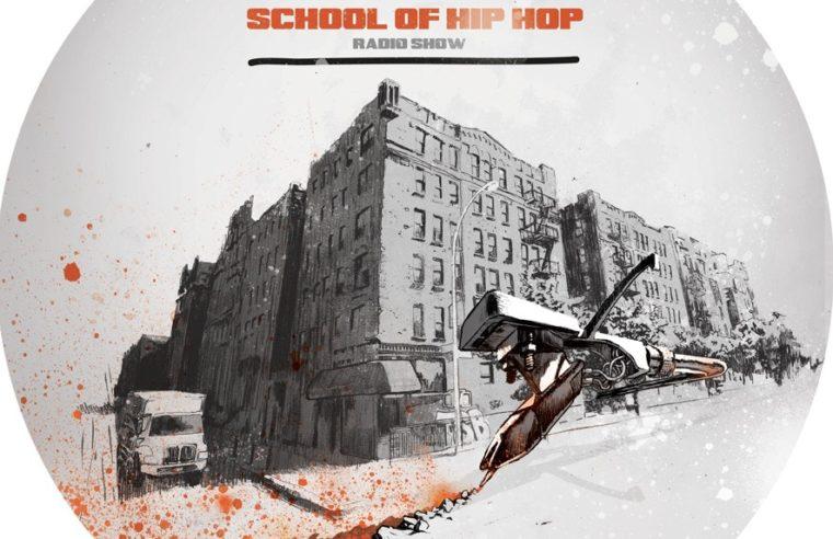 School of Hip-Hop