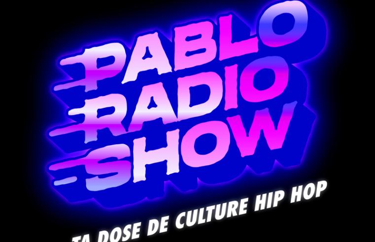Pablo Radio Show