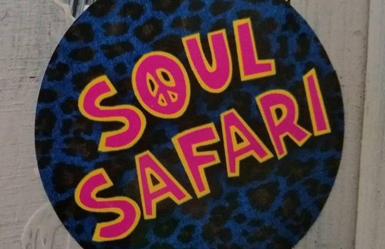 Soul Safari