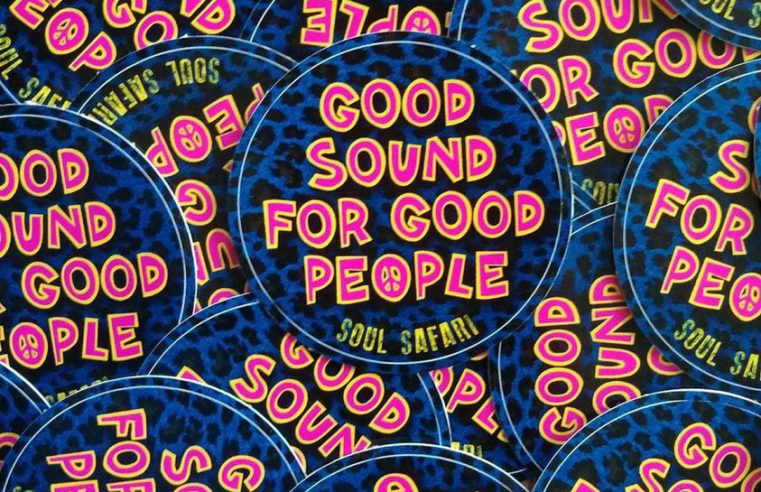 Good Sound for Good People
