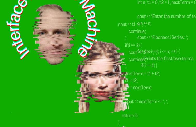 IHM (Interface Homme Machine)