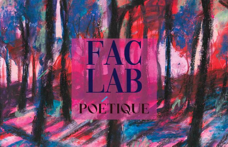 FacLab Poétique