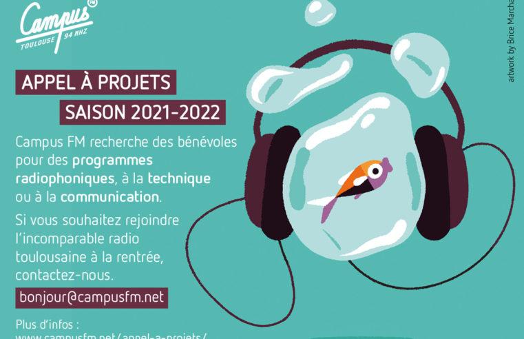Rejoignez-nous pour la rentrée 2021-2022 !