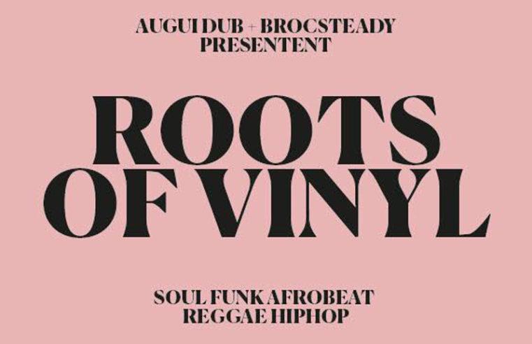 Roots of Vinyl